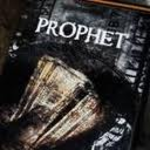 The Prophet by Tom Isaacson